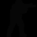 Cold Ass Riding - logo