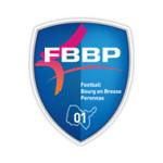 Бурк-ан-Бресс - logo