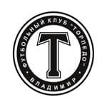 Торпедо Владимир - logo
