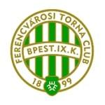 Ференцварош - logo