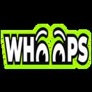 Whoops! - logo