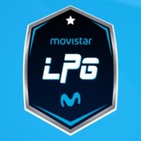 Movistar Liga Pro Gaming Season 10 - logo