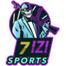 SevenIZI - logo