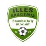 Иллеш U-19 - logo