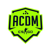 WePlay Academy League Season 1 - logo