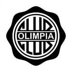 Олимпия Асунсьон - logo