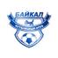 Байкал - logo
