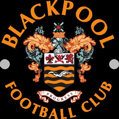 Блэкпул - logo