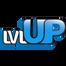 Level Up - logo