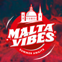 Malta Vibes Knockout Series #2 - logo