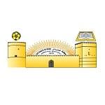 Аль-Сувайк - logo