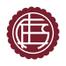 Ланус - logo