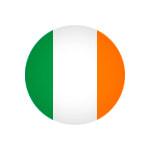Ирландия - logo
