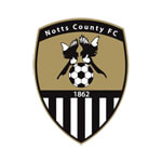 Ноттс Каунти - logo