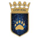 Esport Bears - logo