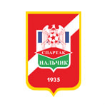 Спартак Нальчик - logo