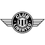 Либертад - logo