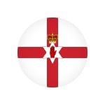 Северная Ирландия - logo