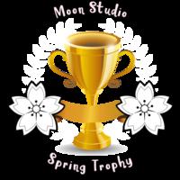 Moon Studio Spring Trophy - logo