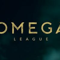 OMEGA League EU Qualifiers - logo