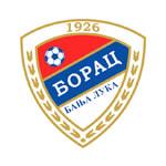 Борац Баня-Лука - logo
