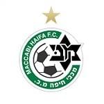 Маккаби Хайфа - logo
