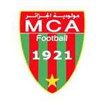МК Алжир - logo