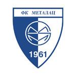 Металац - logo