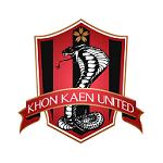 Кхонкэн Юнайтед - logo