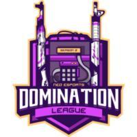 Domination League Season 2 - logo