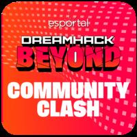 DreamHack Beyond Community Clash - logo