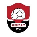 Аль-Раэд - logo
