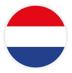 Нидерланды - logo