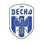 Десна - logo