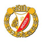 Видзев - logo