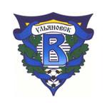 Волга Ульяновск - logo