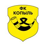 Копыль - logo