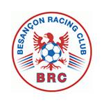 Расинг Безансон - logo