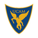 УКАМ Мурсия - logo