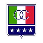 Онсе Кальдас - logo