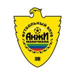 Анжи - logo