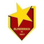 Аль-Меррейх - logo