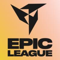 EPIC Oceania League Spring 2021 - logo