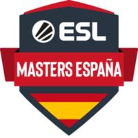 ESL Masters Spain Season 10 - logo