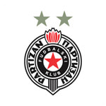 Партизан - logo