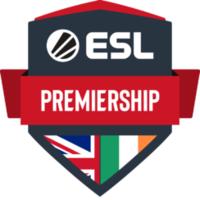 ESL Premiership Autumn 2021 - logo