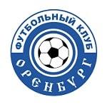 Оренбург - logo