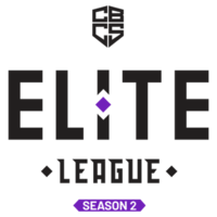 CBCS Elite League Season 2 - logo