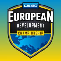 European Development Championship S3 - logo