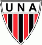 УНА Штрассен - logo